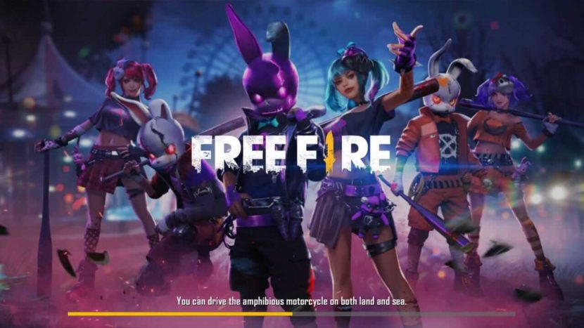 Free Fire download pc shoukhintech