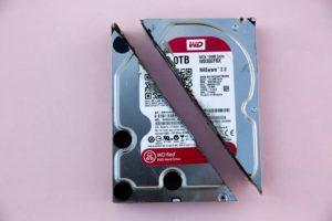 SSD vs. HDD Shoukhintech