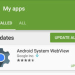 What is Android System Webview App? How Does It Works?