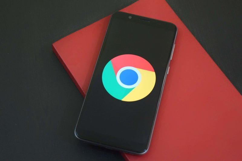 How to View Saved Passwords Chrome Android Devices shoukhintech