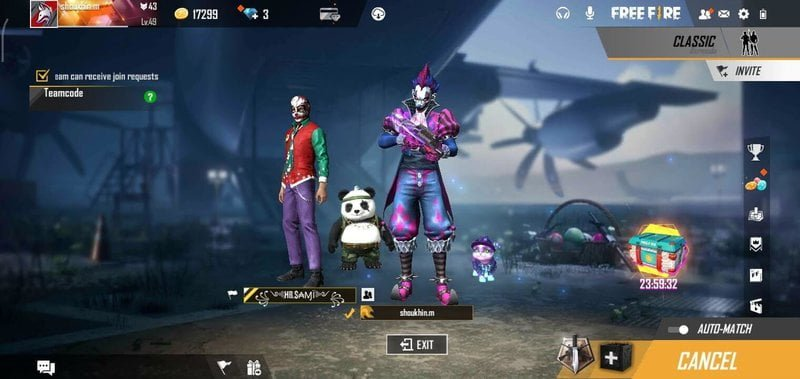 How to Fix High Ping Problem in Free Fire and PUBG shoukhintech