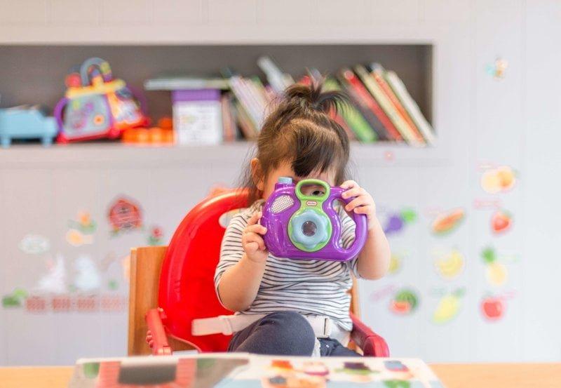 5 Best Kids Digital Camera Review Under $50
