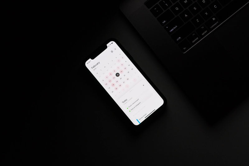Enable Google Calendar Dark Theme in Any Android shoukhintech
