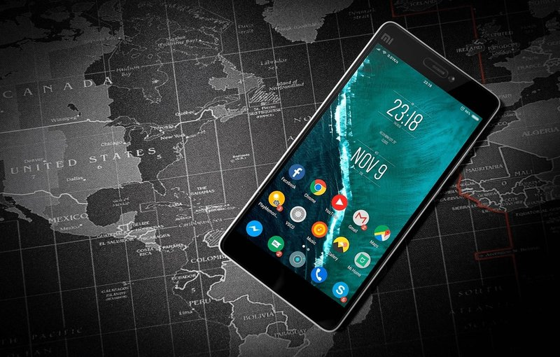 Mobile Cyber Risks – Their Prevalence and How to Stay Safe shoukhintech