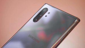 Top 5Modern Samsung Galaxy Note 10 Plus Cases shoukhintech