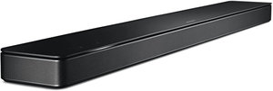 Bose Soundbar 500 with Alexa voice control built-in, Black