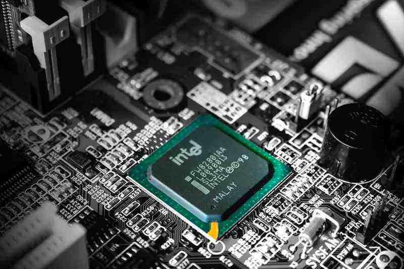 processor intel amd ryzen