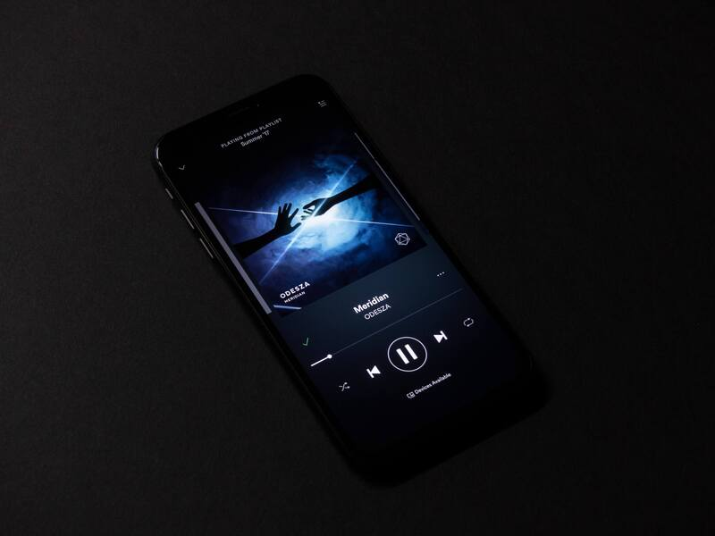 how to change profile picture on spotify android