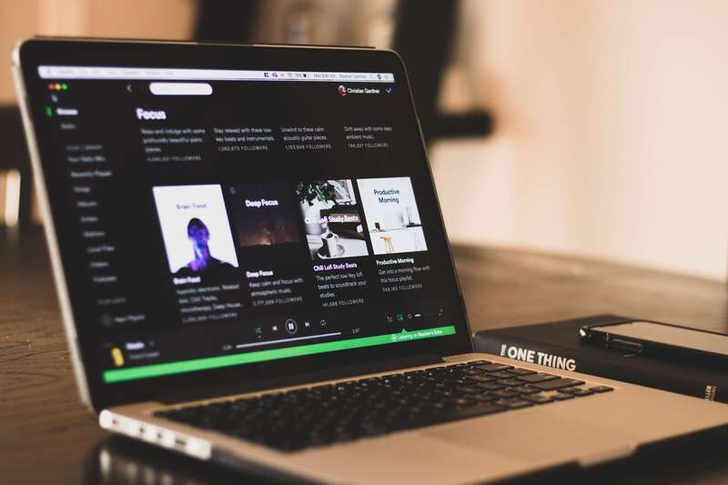 how to change profile picture on spotify web player