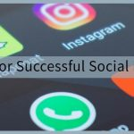 Best Way Tips For Successful Social Media Marketing