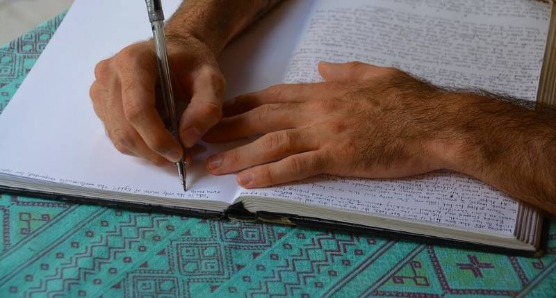 Writing Guidelines Suitable for College Students