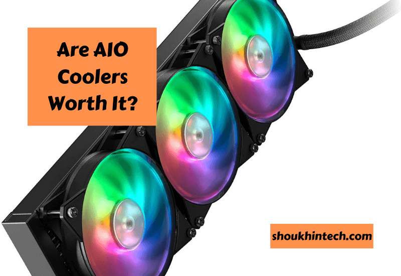 Are AIO Coolers Worth It